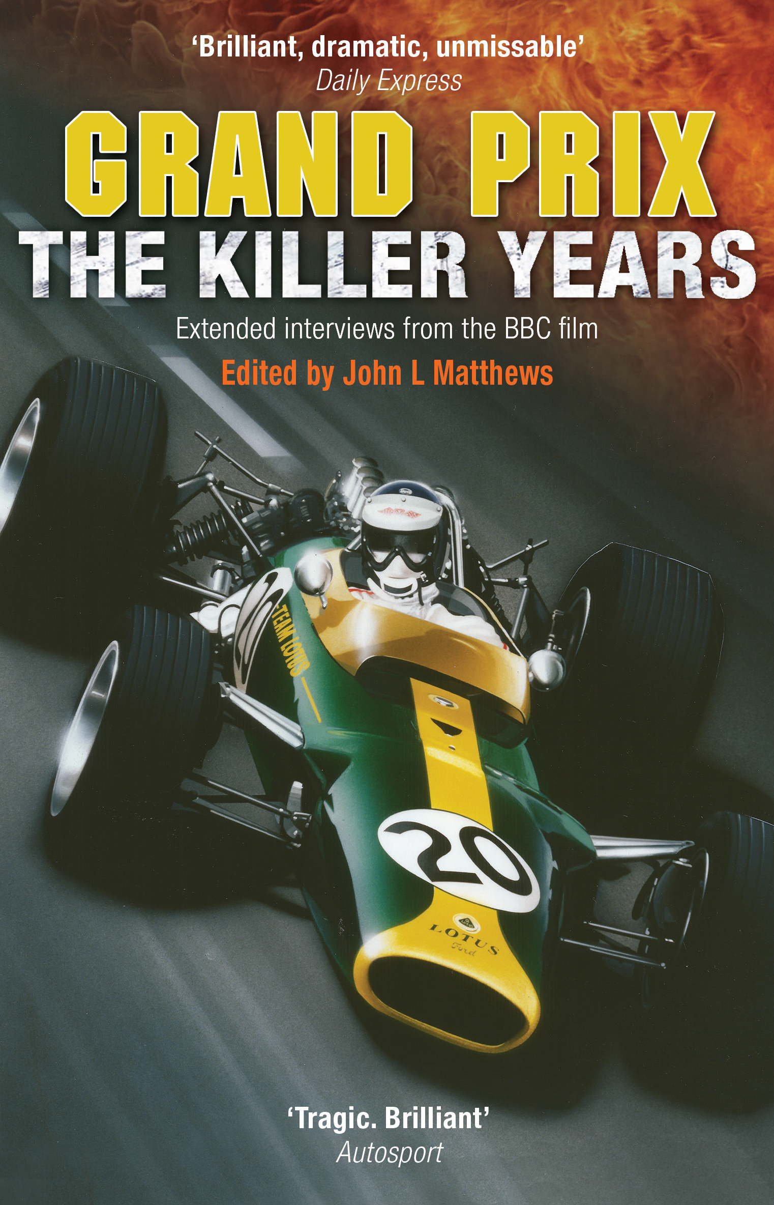 Grand Prix The Killer Years