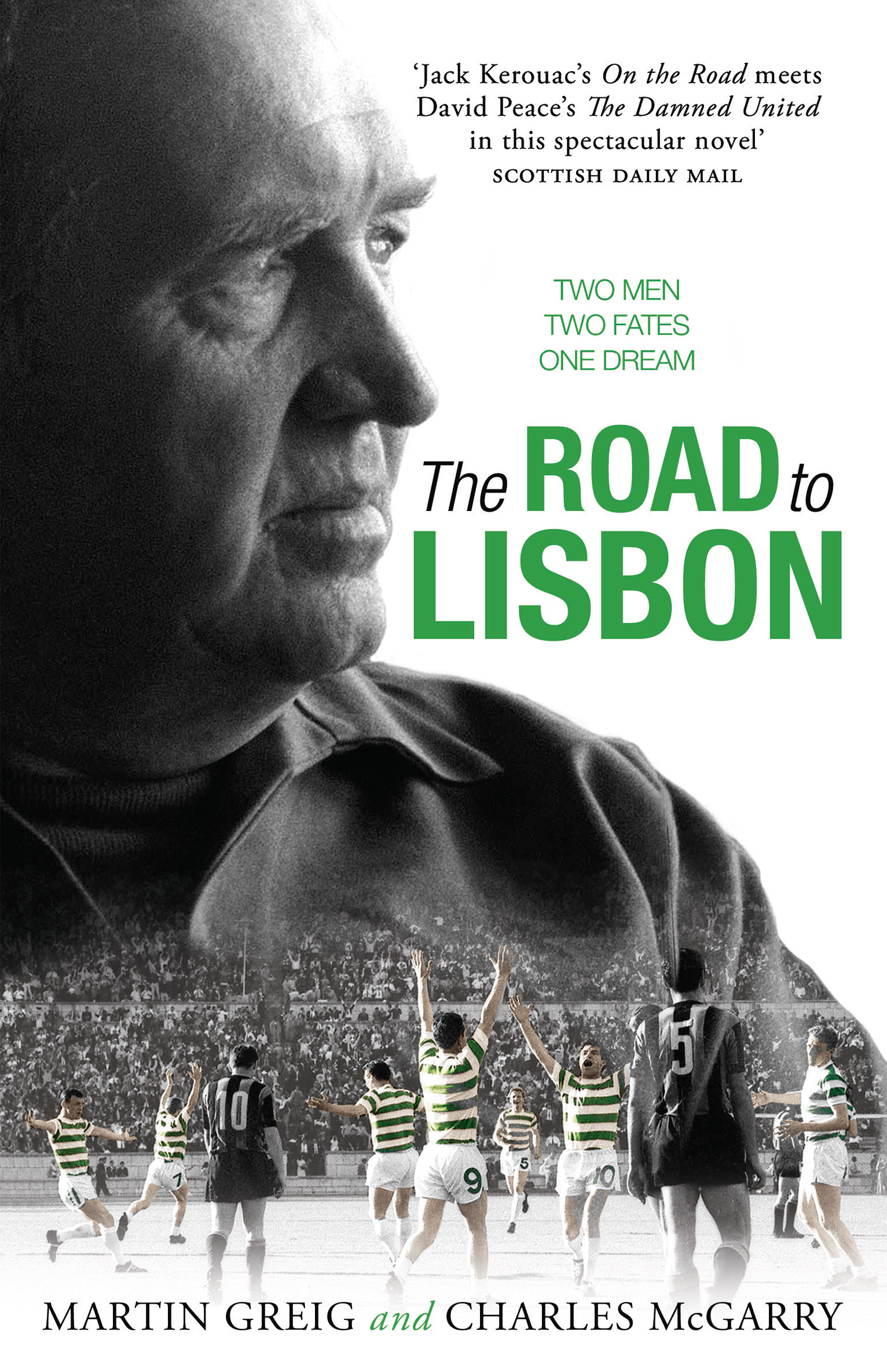 The Road to Lisbon